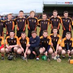 Harty Cup Team
