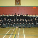 Junior Cup  Team 2011