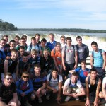 Rugby Tour to Argentina 2010
