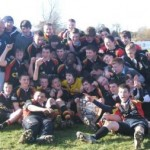 U15 North Munster Shield Victory